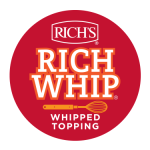 Rich Whip & Coffee Rich