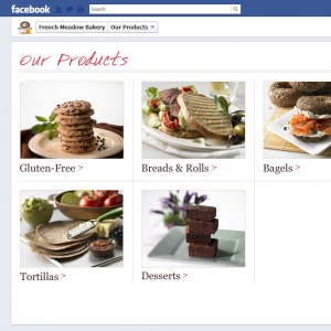 French Meadow Bakery Facebook Page