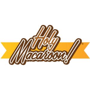 Holy Macaroon Logo