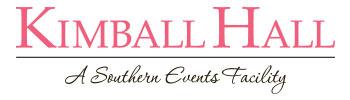 KimballHall Logo
