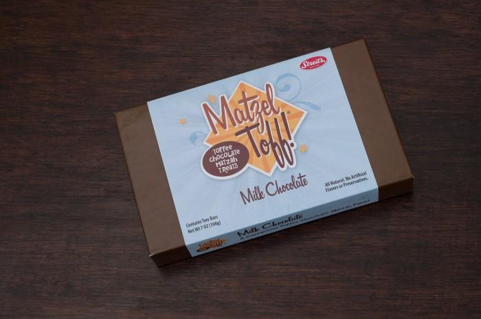 Matzel Toff! Box
