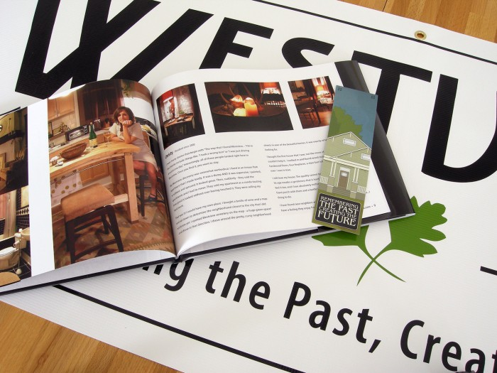 Westview Promotional Materials