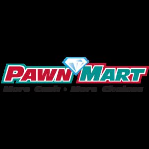 PawnMart Logo